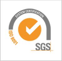 SGSジャパン ISO9001 品質マネジメントシステム
