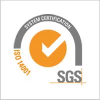 SGSジャパン ISO14001 環境マネジメントシステム