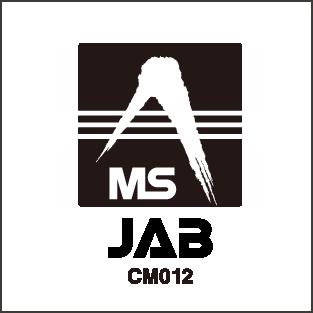 日本適合性認定協会 MS JAB CM012